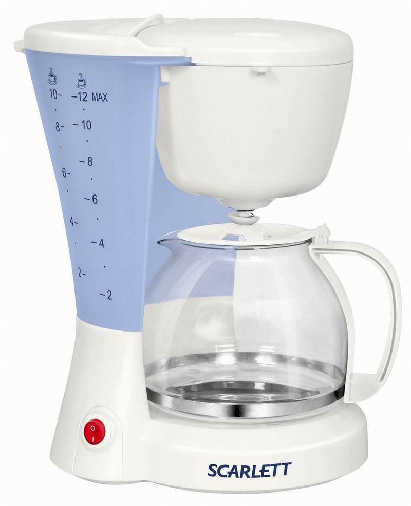 кофеварка скарлет Sc 038 инструкция - фото 5